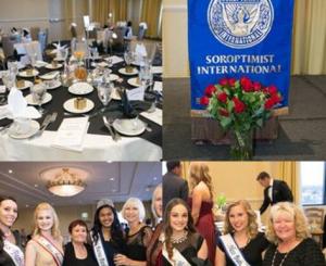 2015 Annual Charity Ball